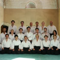 Abbaye 2006