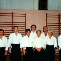 Nishio Shoji (Saint-Raphael, novembre 1999)