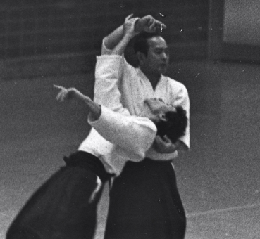 Tohei Koichi, Russelheim, Allemagne,1978