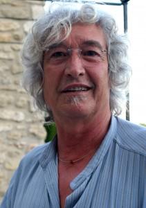 Olivier Huot de Saint-albin, un ange tombé du ciel mais pas déchu (Abbaye 2007)!