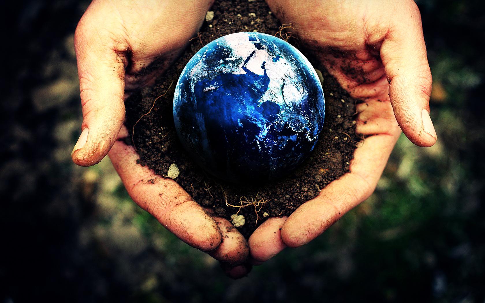 Terre-planète-fragile
