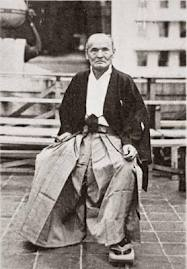 Takeda Sokaku et le Daïto-Ryu