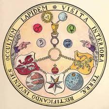 L'alchimie, voie spirituelle de connaissance de soi