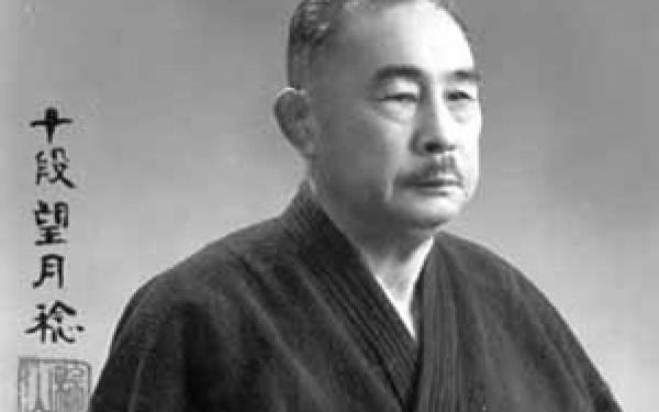 Mochizuki Minoru