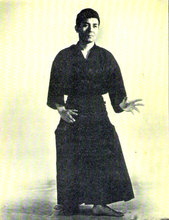 Nakazono Mutsuro