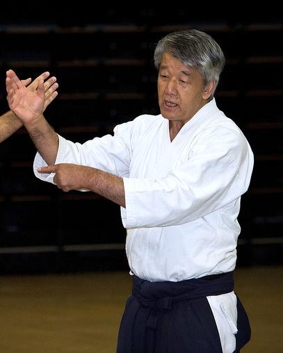 Ikeda Hiroshi (photo X)