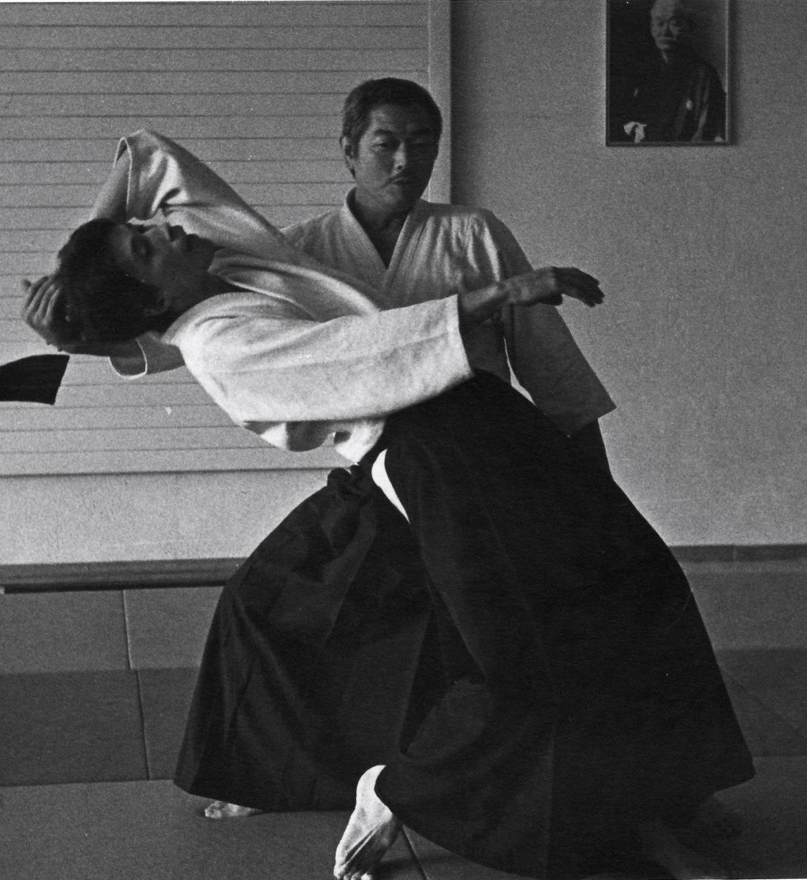 Kobayashi Hirokazu (Fribourg, Suisse,1974)