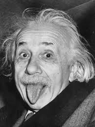 La physique quantique ne s'oppose pas à la physique newtonienne car tout est relatif! Dixit Albert...