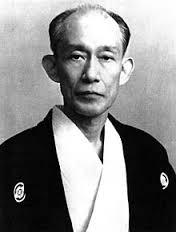 Ueshiba Kisshomaru