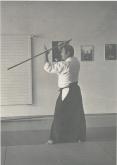 Kobayashi Hirokazu, Fribourg, 1975