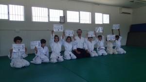 Julien et l'avenir de l'Aïkido