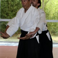 Stage Dojos Tenchi Grimaud 25/6/17 (photo Den)
