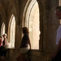 Abbaye 2009