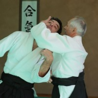 Stage ceintures noires Grimaud 18/1/15 (photo Den)