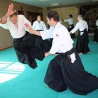 Stage ceintures noires10/4/16 (photo Den)