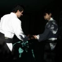 Stage ceintures noires Grimaud 15/1/17 (photo Den)