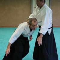 Stage ceintures noires Grimaud 19/1/2020 (photo Den)